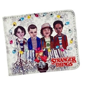 Other - Stranger Things wallet!